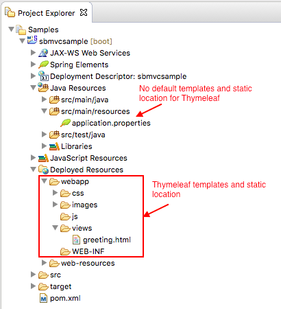 Spring Boot Thymeleaf 4 Reload Contents Without Restarting